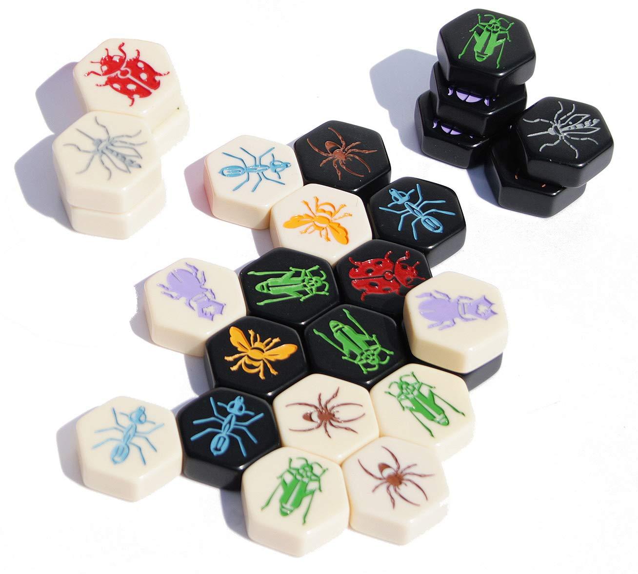 Huch! & friends- Hive Pocket (Hutter Trade Selection 019233): Amazon.es: Juguetes y juegos
