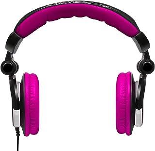 Spray Loud DJ 3000 Headphones - Purple (SPL3030-PUR)