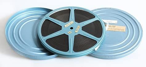 8MM FILM KEYSTONE COPS WIFE & AUTO TROUBLE 400FT REEL IN CAN