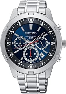 Seiko Men Chronograph Watch - SKS603P1