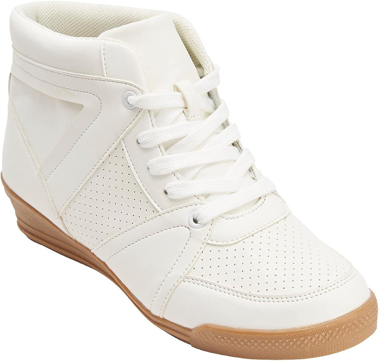 高品質 優先配送 Comfortview Women's Wide Width The Honey Sneaker