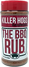 Killer Hogs The BBQ Rub 16 Ounce