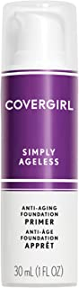 COVERGIRL + Olay Simply Ageless Anti-Aging Foundation Primer 30mL