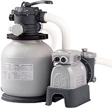 """Intex 28646 - Depuradora de arena 12"""" 7.900 litros/hora"""