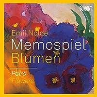 Emil Nolde: Memory Games
