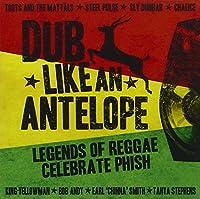 Dub Like An Antelope