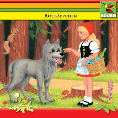Rotkäppchen und andere Märchen Titelbild