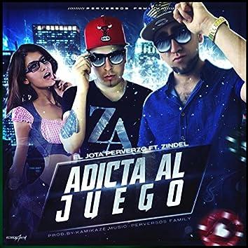 Adicta Al Juego (feat. Zindel)