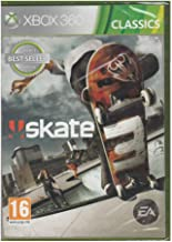 Skate 3 Xbox 360 Skating Game Brand New Sealed (Renewed)