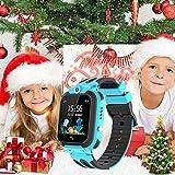 Vannico Kinder Smartwatch für Jungen / Mädchen - 3