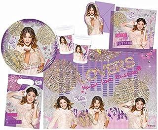 Amazon.es: Violetta - Fiesta: Juguetes y juegos