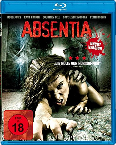 Absentia [Blu-ray]