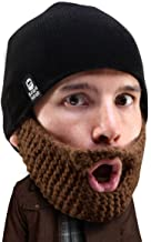 Best knit beard hat Reviews