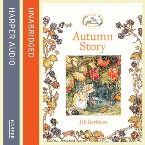 Autumn Story cover art