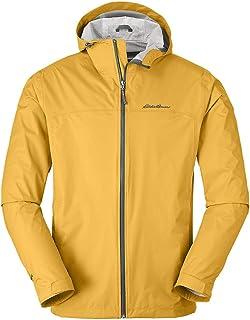 Eddie Bauer Men's Cloud Cap Lightweight Rain Jacket