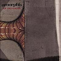 AM UNIVERSUM by Amorphis (2001-04-03)