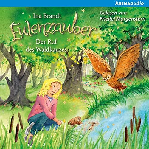 Der Ruf des Waldkauzes cover art