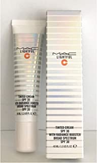 MAC Lightful C Tinted Cream SPF 30 with Radiance Booster - Light
