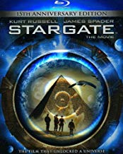 Stargate [Blu-ray] [Importado]
