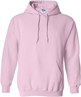G185 Heavy Blend Adult Hooded Sweatshirt