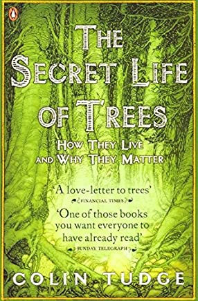 Secret Life Of Trees, The