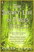 Secret Life of Trees (Penguin Press Science)