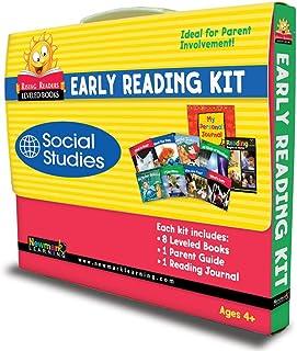Social Studies Early Reading Kit Grades K-1