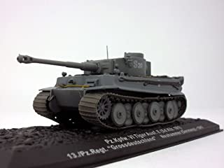 Best tiger ausf e Reviews