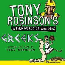 Tony Robinson's Weird World of Wonders! Greeks