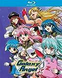 Galaxy Angel X Blu-Ray Collection [USA] [Blu-ray]