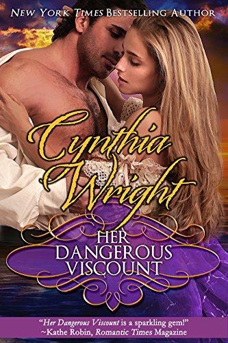 Free eBook - Her Dangerous Viscount