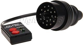 OBD Inspection Oil Service Reset Tool for BMW E28 E30 E34 E36 E38 E39 20 Pin