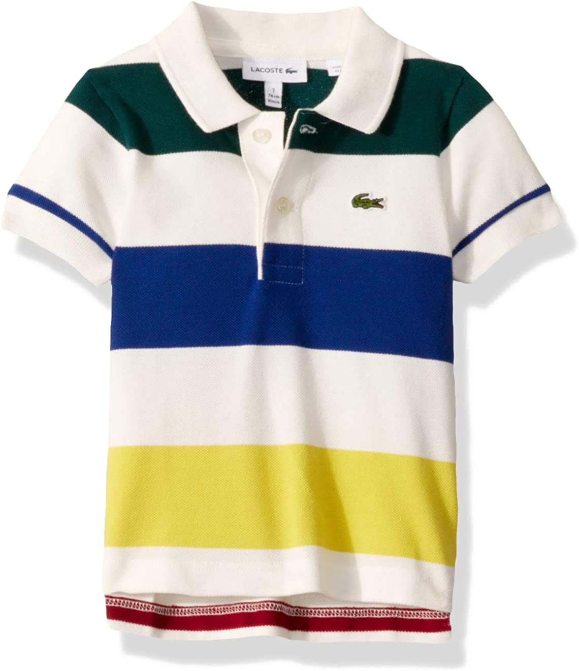 Lacoste Boys Polo Shirt