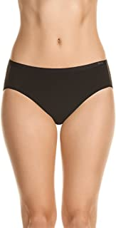 Berlei Women's Underwear Microfibre Nothing Naturals Hi-Cut Brief