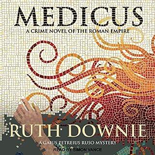 Medicus cover art