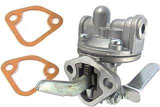 Notonmek Kraftstoffpumpe Rg60081 para John Deere 4X2 Hpx Und 4X4 Hpx 4X2 6X4 Gator Nutzfahrzeug