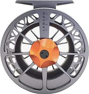 Waterworks-Lamson Guru Series II Fly Reel