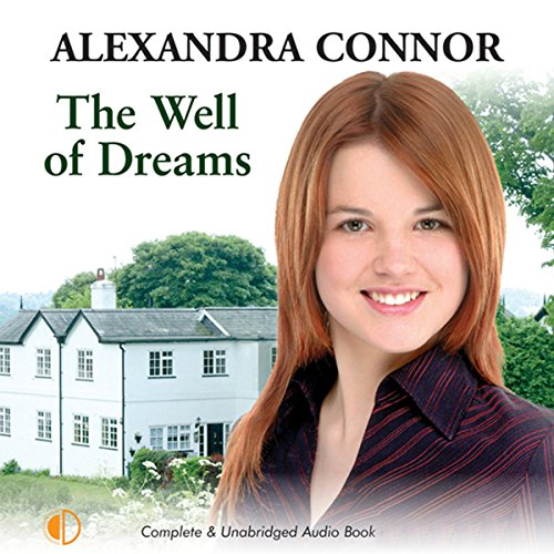 The Well of Dreams audiobook cover art