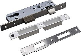Deurslot 20/25/30 / 35mm Backset Mortise Deurslot Body Frame Sliding Steel Security Toegangsdeur Fittingen voor Slaapkamer...