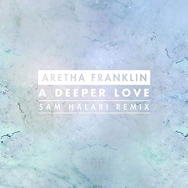 A Deeper Love (Sam Halabi Radio Remix)