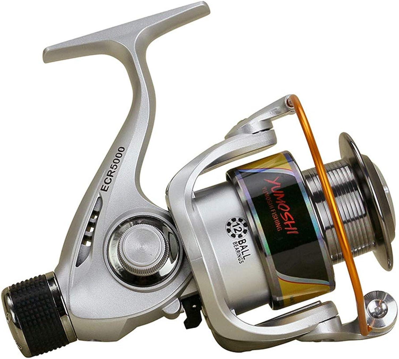 65beda48b2e5 Fishing Reel Pole Fishing Equipment,5.5 1 Ratio, Ecr2000Ecr7000 ...