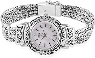925 sterling silver watches