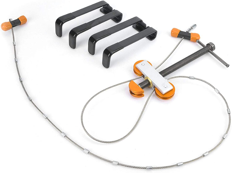Germerse Bow High order Press Portable Adjust Stai Lightweight Length Cheap bargain Draw