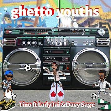 Ghetto Youths (feat. Chantel Jai & Davy Sage)