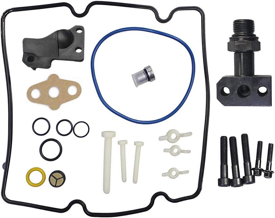 sale 6.0L STC HPOP Classic Fitting Update Fit O-Ring 4C3Z-9B246-F Kit Repair