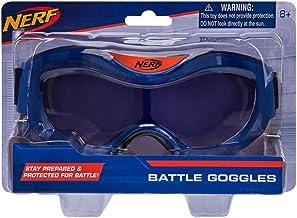 Toy Partner Nerf Gafas Elite, Color azunaranja y Azul 11536