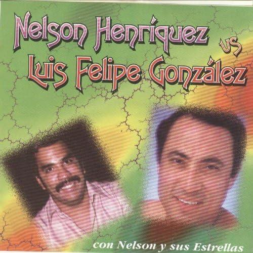 Nelson Henriquez, Luis Felipe Gonzalez