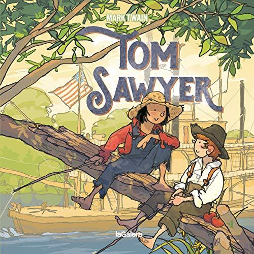 Les aventures de Tom Sawyer: 59 (Petits universals)