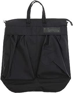 Luxury Fashion | Dondup Mens UB004Y00412999 Black Messenger Bag | Fall Winter 19