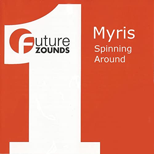 Spinning Around de Myris en Amazon Music - Amazon.es